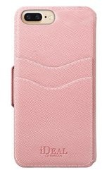 iDeal of Sweden Etui z klapką iDeal Fashion Wallet do iPhone 6 Plus / 6s Plus / 7 Plus / 8 Plus różowe IEOID8PFWPI