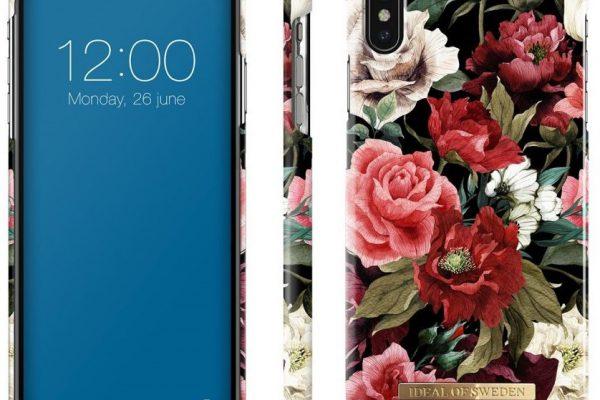 Etui i futerały do telefonów, Popularne modele: Apple iPhone Xs Max