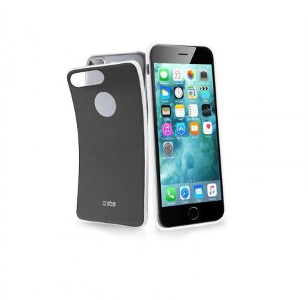 SBS Extra slim Cover slim color for iPhone 7 Plus