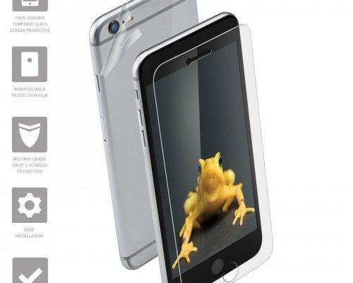 Szkła hartowane na telefon, Popularne modele i serie: Apple iPhone 6s Plus