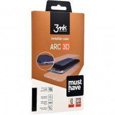 3MK Folia ochronna na całość 3mk Arc 3D Matte-Coat iPhone 8,7