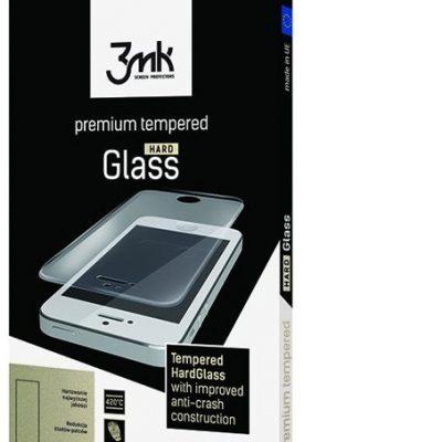 3MK Hard Glass szkło hartowane 9H na Apple iPhone 6 Plus / 6s Plus BEZBARWNY SZKŁO (70517)