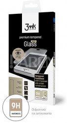 3MK Hardglass Max Privacy do iPhone 6s biały (MAXGLAPRIVIP6SWH)