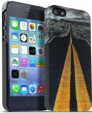 APPLE Etui iPhone 5/5s/5SE Meliconi Road