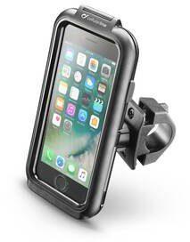 Apple Uchwyt telefonu Interphone pro iPhone 8/7/6/6s úchyt na řídítka voděodolné pouzdro SMIPHONE8)