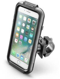 Apple Uchwyt telefonu Interphone pro iPhone 8 Plus/7 Plus/6 Plus úchyt na řídítka voděodolné pouzdro SMIPHONE8PLUS)