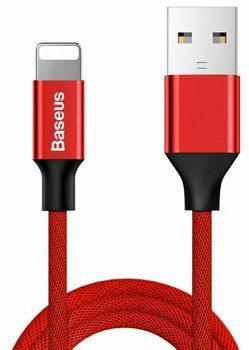 Baseus Kabel Przewód 1.2M USB-TYPE C 3A