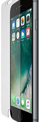 Belkin TrueClear przezroczysta folia ochronna wyświetlacza ( szt. w opakowaniu, nadających się do iPhone SE, iPhone 5/5S/5°C), iPhone 6 Plus/6 S Plus, 6 F8W791vf