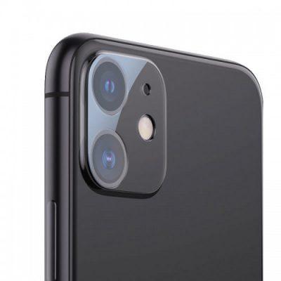 Benks Szkło na aparat KR King Kong 0,15mm na cały aparat 2szt. iPhone 11 6948005951757