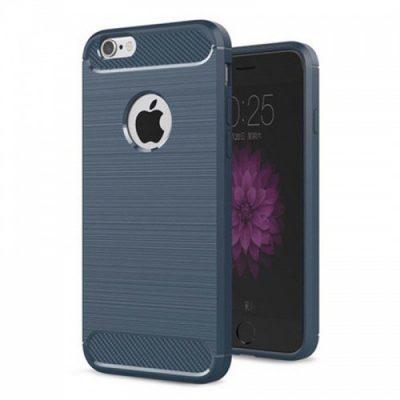 Etui Karbonowe Carbon Case iPhone 6S / 6 Granatowe 20181109161458_20181228162101