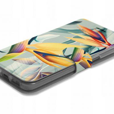 Etui Mobiwear do iPhone 6 Plus/6S Plus +szkło