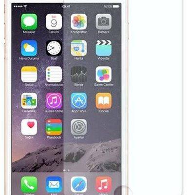 etuo.pl folia - Apple iPhone 8 - folia ochronna FOAP609FOPL000000