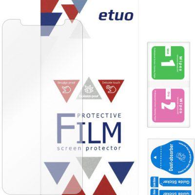etuo.pl folia Apple iPhone XS - folia ochronna FOAP782FOPL000000