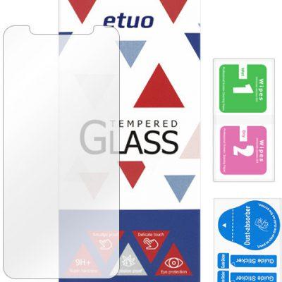 etuo.pl szkło Apple iPhone 11 Pro - szkło hartowane 9H FOAP920TEGL000000