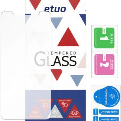 etuo.pl szkło Apple iPhone 11 - szkło hartowane 9H FOAP922TEGL000000