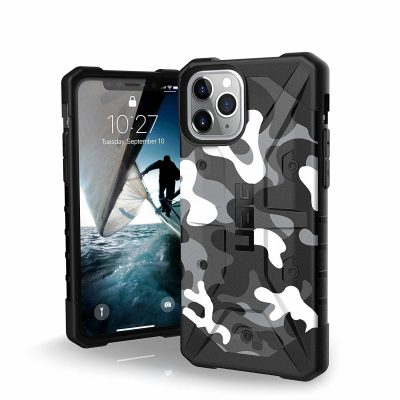 Gear Urban Armor Urban Armor UAG Pathfinder SE Camo Etui Ochronne do iPhone 11 Pro (Arctic) 111707114060