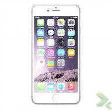 Geffy Etui iPhone 6 Slim cover Transparent 10_5333
