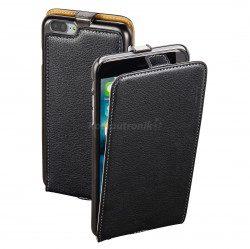 Hama Smart Case do iPhone 7 Plus czarny (177819)