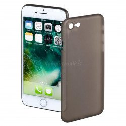 Hama Ultra Slim do iPhone 7 czarny (177802)