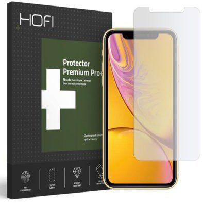 Hofi Szkło hartowane Glass Pro+ do Apple iPhone 11