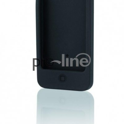 iBox I-Box Etui do telefonu iPhone 4/4S czarne IIP002