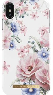 iDeal of Sweden Etui iDeal Fashion Case do iPhone Xs Max floral romance IEOIDXMFR
