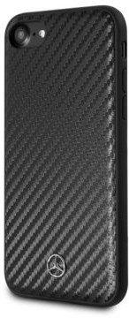 Mercedes MEHCI8SRCFBK hardcase iPhone 7/8 czarny (MER02826)