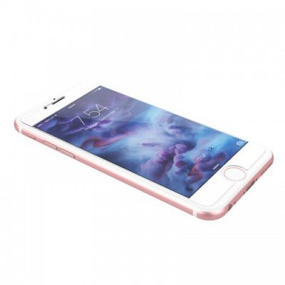 Mercury Premium Glass Hartowane szkło ochronne 9H iPhone 8 Plus 7 Plus 10_8932