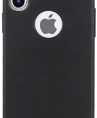 Nakładka Simple Black do iPhone 6 / iPhone 6s GMS037969