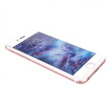 Premium Glass Mercury Hartowane szkło ochronne 9H iPhone 7 Plus 10_8932