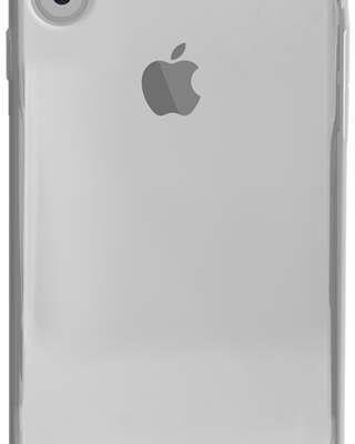 PURO 0.3 Nude do iPhone 8 Przezroczysty (IPCX03NUDETR)