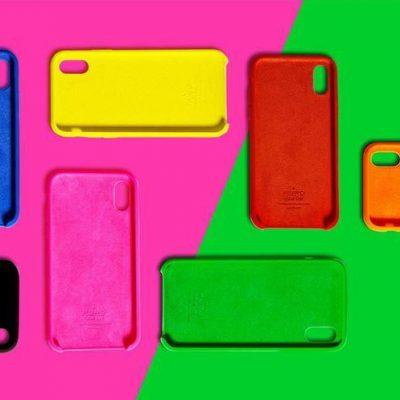 PURO ICON Cover - Etui iPhone Xs Max (jasny niebieski) Limited edition IPCX65ICONLBLUE