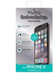 PURO Szkło ochronne hartowane na ekran iPhone 7 Plus (SDGIPHONE755)