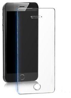 Qoltec Hartowane szkło ochronne Premium do Apple iPhone 7 PLUS (51411)