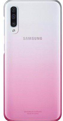 Samsung Etui Gradation Cover do Samsung Galaxy A50 EF-AA505CBEGWW Czarny