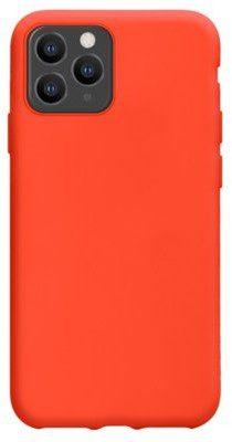 SBS Etui School Cover do Apple iPhone 11 Pro Max Pomarańczowy TESCCOVIP6519O TESCCOVIP6519O