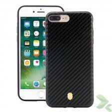 Seedoo Flux - Etui iPhone 7 Plus (czarny) 10_8671