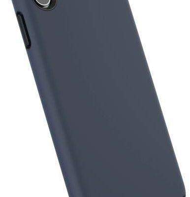 Speck Presidio Pro - Etui iPhone Xs Max (Eclipse Blue/Carbon Black) 119393-6587