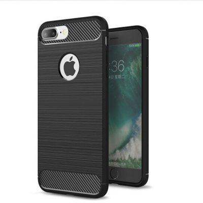 ST Etui Rug Carbon Apple iPhone 8 Plus