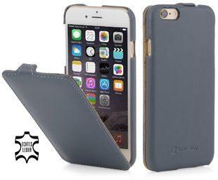 StilGut Etui do/na Apple iPhone 6 Plus / 6S Plus 5.5
