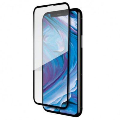 THOR Szkło na cały ekran Glass Edge to Edge iPhone 11 Pro + ramka 4029948085715