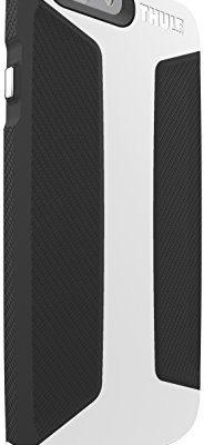 Thule Atmos X3 Case do Apple iPhone 5/5S z pojemników na czarnym, biały/szary