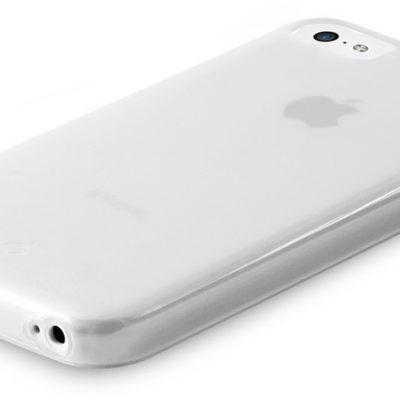 TTEC 0.3mm Etui iPhone 4/4S białe