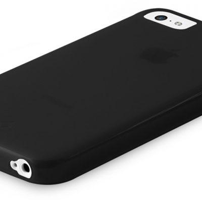 TTEC 0.3mm Etui iPhone 4/4S szare
