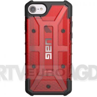 UAG Plasma Case iPhone 6s/7 przezroczysty-czerwony 10 x 12,00 zł
