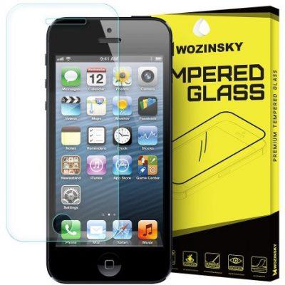 Wozinsky szkło hartowane 9H PRO+ iPhone SE 5S 5 7426790582596