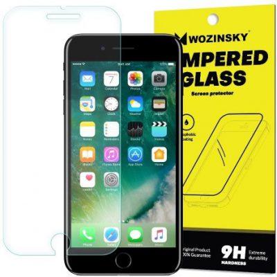 Wozinsky Tempered Glass szkło hartowane 9H iPhone 8 Plus / iPhone 7 Plus (opakowanie koperta) 7426825349378