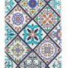 Ideal of sweden ab iDeal Fashion Case etui ochronne do iPhone 6/6s/7/7s/8 mosaic) IDFCA16-I7-48